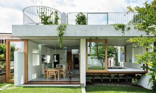 Why Garden Houses are Special