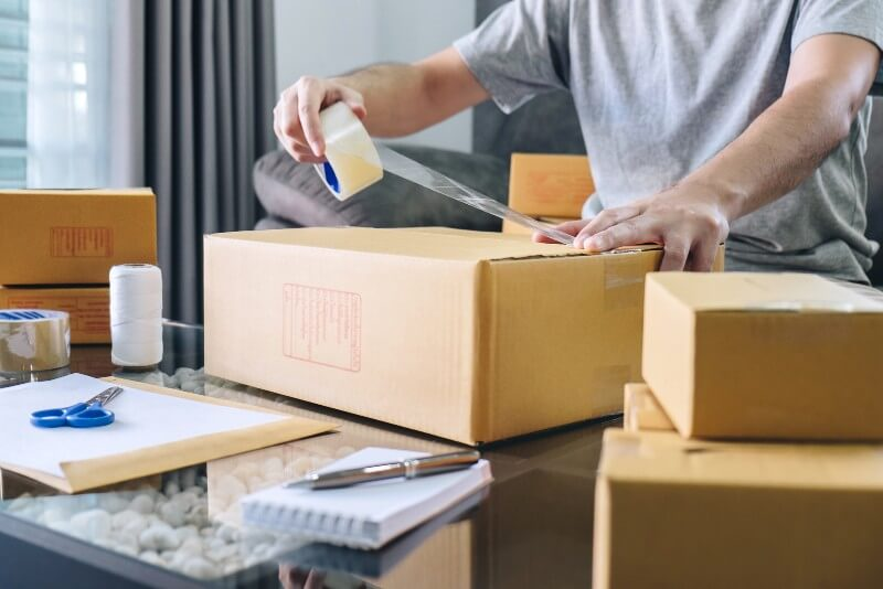 Maximizing Your Savings On Packaging And Shipping Supplies