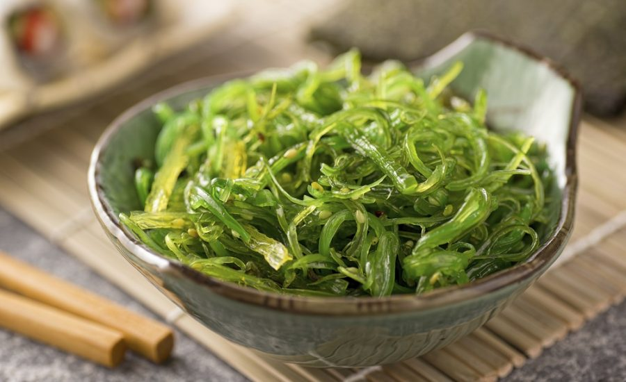 Hidden Benefits Of Wakame Salad That You Must Know