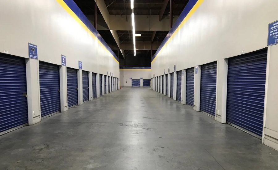 How Storage Services Could Help With The Growth Of Your Business?