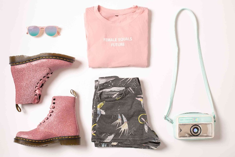 Unique Gifts Ideas for Girls on Birthday