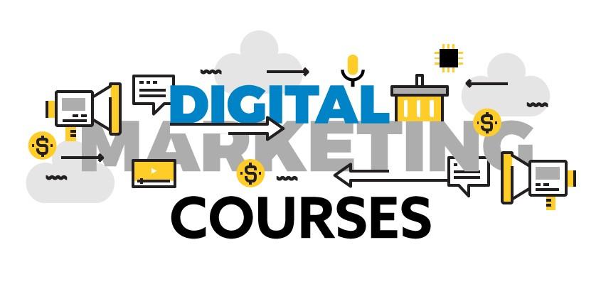 A Comprehensive Guide To Digital Marketing Course