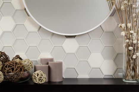 Mosaic Tile: A Classic Option For A Modern Interior