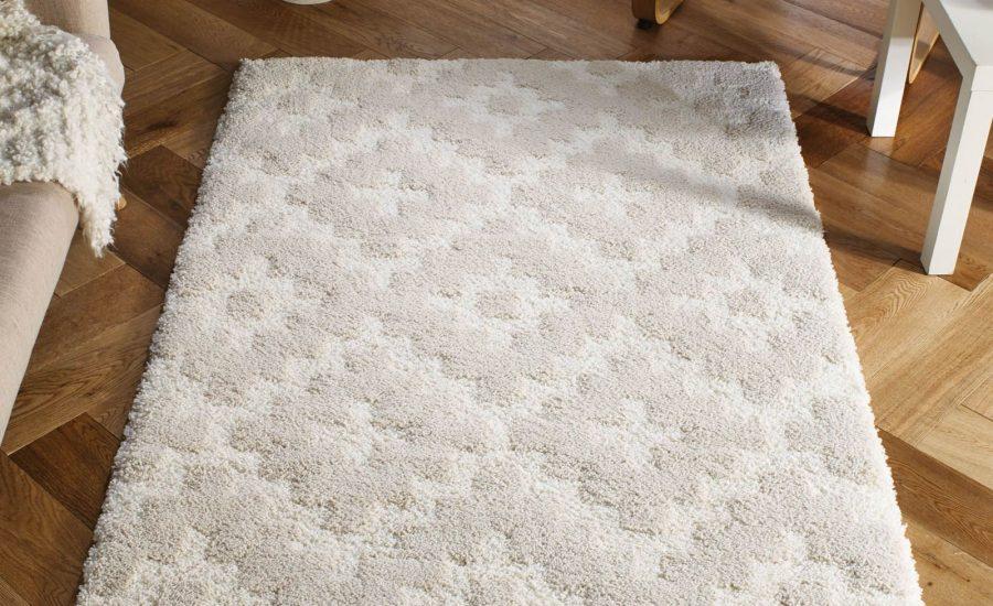 Benefits of shaggy rugs