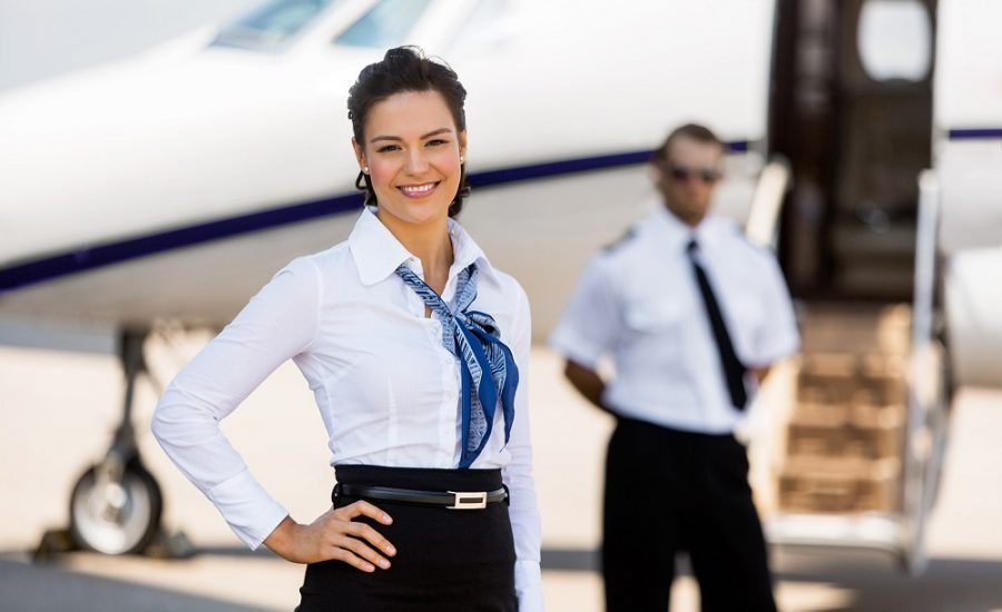 Challenges Faced By Flight Attendants