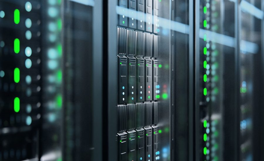 Here's Why Your Business Might Be Needing A Server